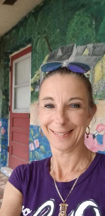 Kathy Zebrowski